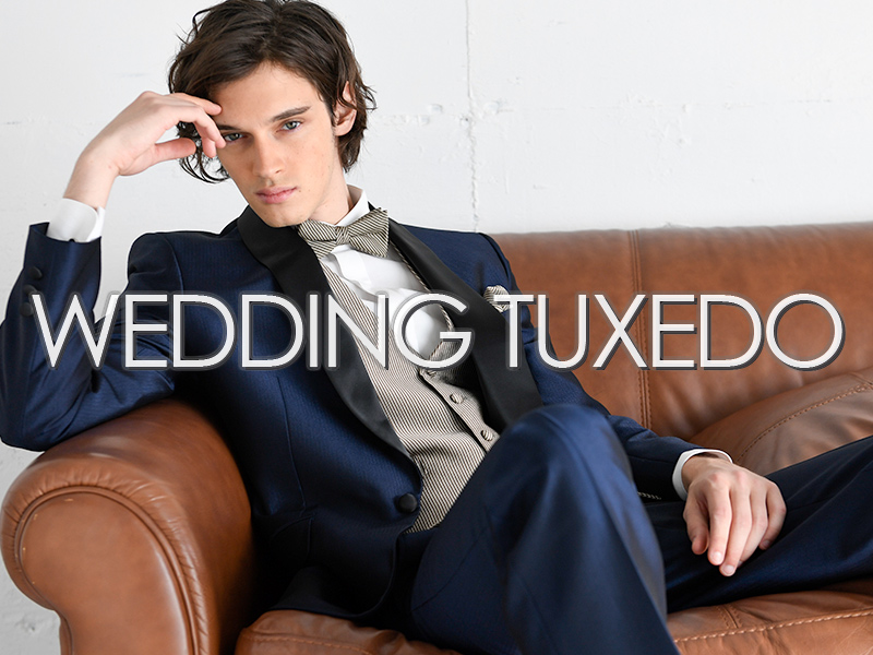 TUXEDO GROOM ALL ITEMS
